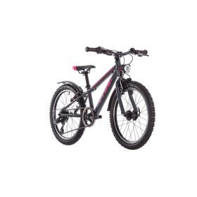 Cube Access 200 Allroad - Vélo enfant - gris